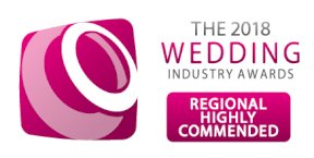 Regional 'Highly Commended' Finalist Badge - 2018 Awards