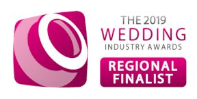Regional Finalist Badge - 2019 Awards