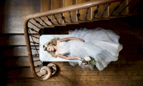 The bride Image by Malthouse Photography