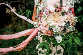 Bouquet Image by Anna Morgan Photography