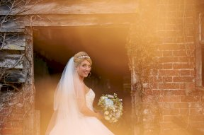 The bride Image by Kevin Wilson Photography